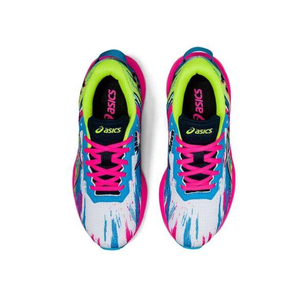 zapatillas-asics-gel-noosa-tri-13-gs-azul-rosa-multicolor-ninia-mujer-interior
