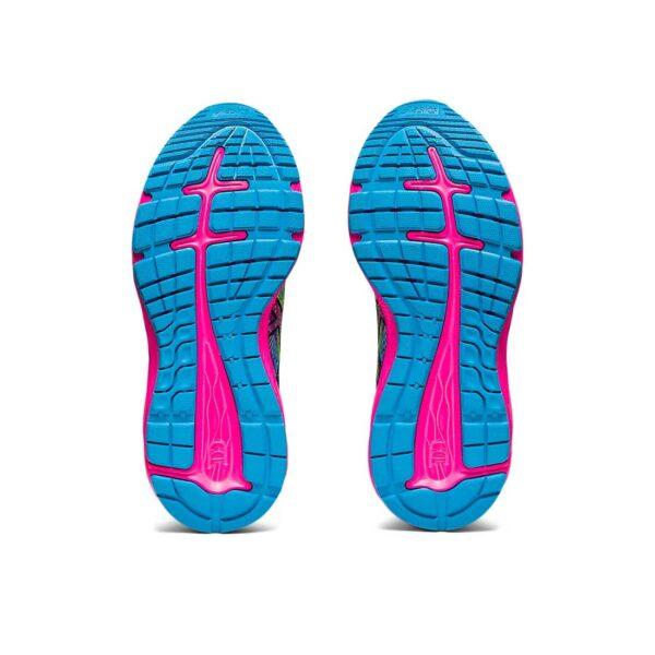 zapatillas-asics-gel-noosa-tri-13-gs-azul-rosa-multicolor-ninia-mujer-suela