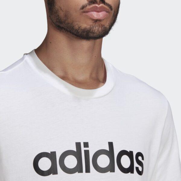 Camiseta_Essentials_Embroidered_Linear_Logo_Blanco_GL0058_42_detail