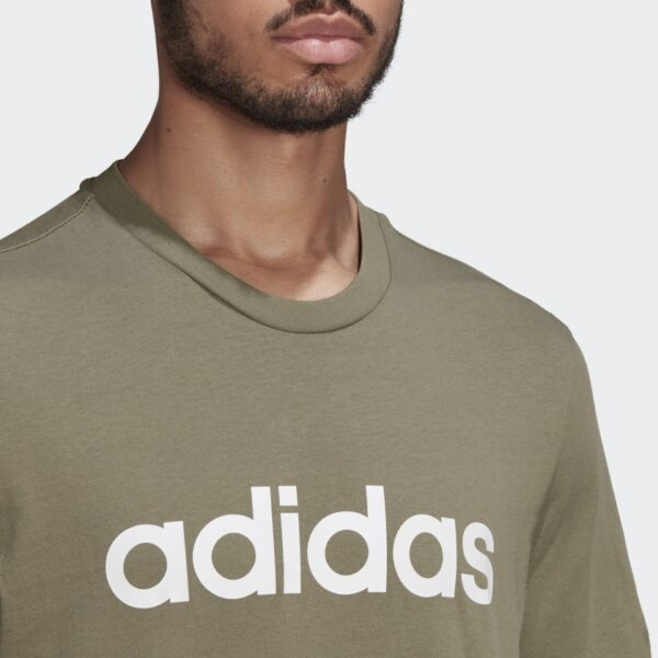 Camiseta_Essentials_Embroidered_Linear_Logo_Gris_GL0059_41_detail