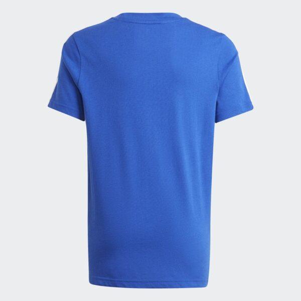 Camiseta_adidas_Essentials_3_bandas_Azul_GN4000_02_laydown