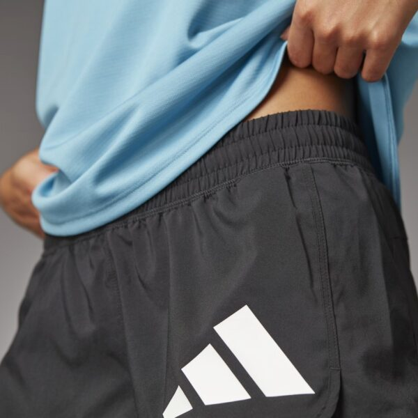 Pantalon_corto_3_Bar_Logo_Woven_Negro_GL0705_HM7