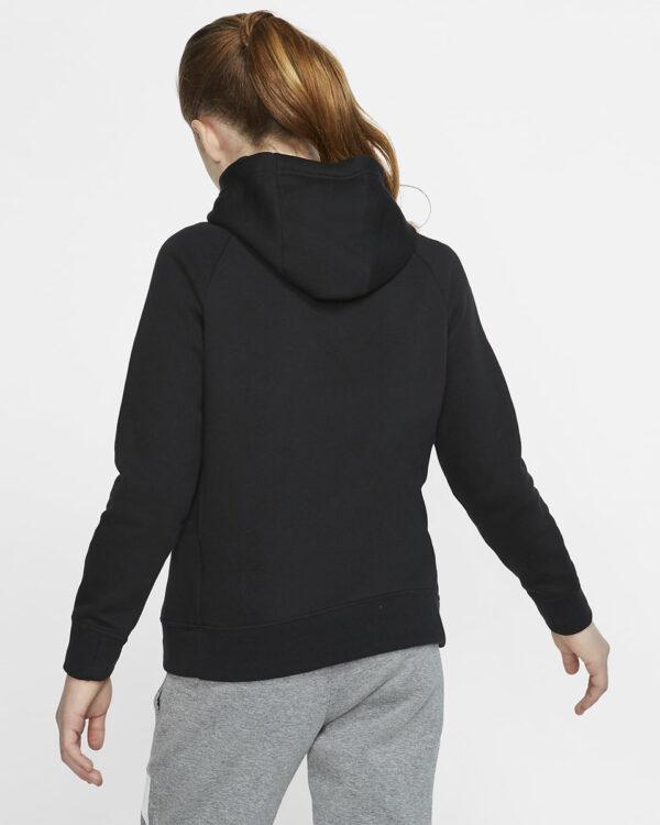 nike-sportswear-kids-fullzip-hoodie-black-white1-881599