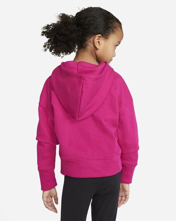 sportswear-sudadera-con-capucha-corta-nina-xd3ZPC (1)
